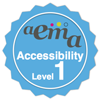 AEMA Badge Level 1