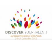 European Vocational Skills Week 2016