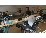 Disability rights law stuck in Eurocracy
