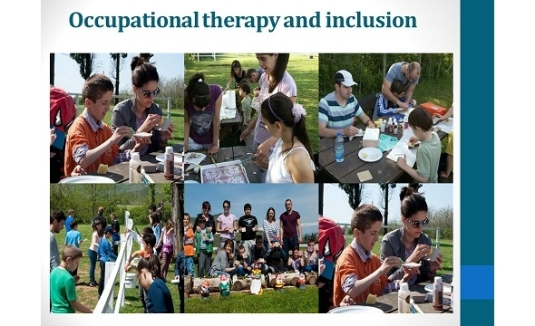 Occupational therapy 1