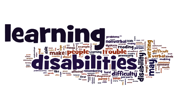 Adult with learning disabilities